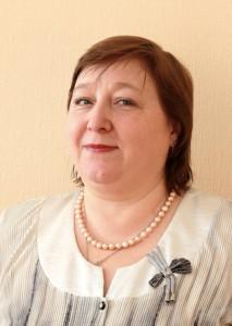 Кривогорницына Лариса Николаевна