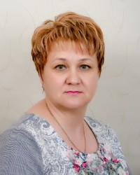 Клецкина Светлана Александровна