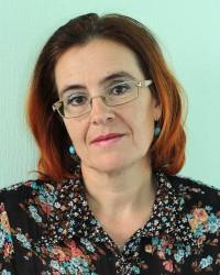 Бондаренко Лариса Федоровна