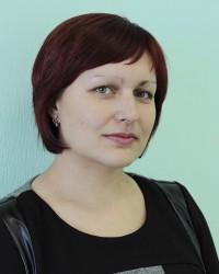 Владимирцева Лилия Сергеевна
