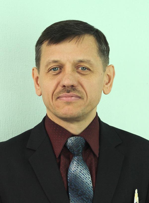 Кривогорницын Андрей Васильевич