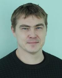 Рудь Денис Владимирович