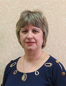 Супрун Татьяна Анатольевна