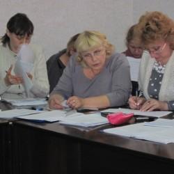 Выездные курсы по теме «Технология и организация социального обслуживания граждан пожилого возраста» КЦСОН г.Черемхово и Черемховского района