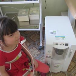 Armed кислородное оборудование  для соматического лечения