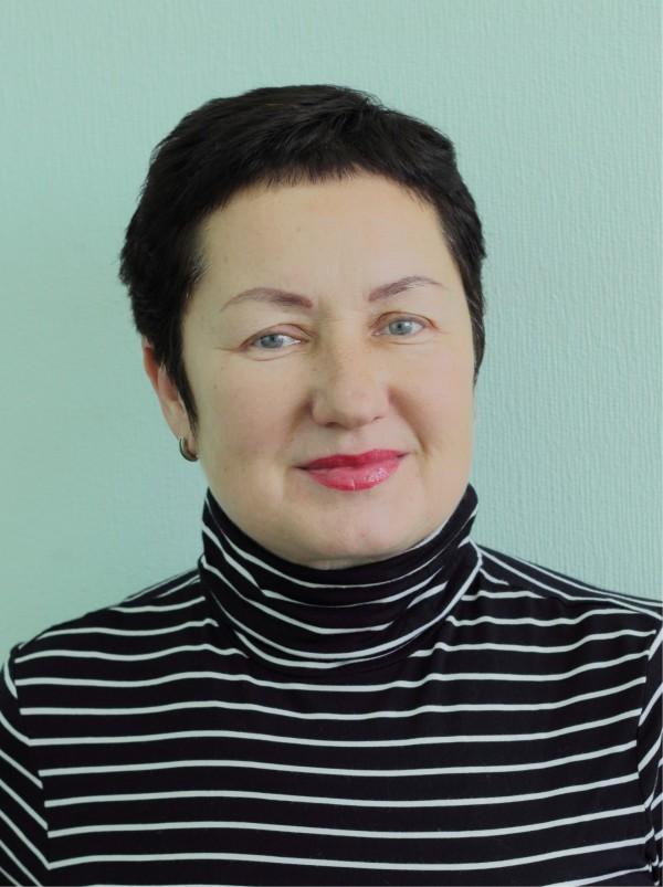 Баширова Татьяна Борисовна