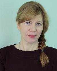Дичина Наталья Юрьевна