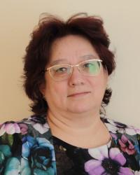 Переломова Наталья Анатольевна