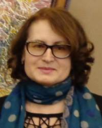 Теплякова Людмила Ивановна