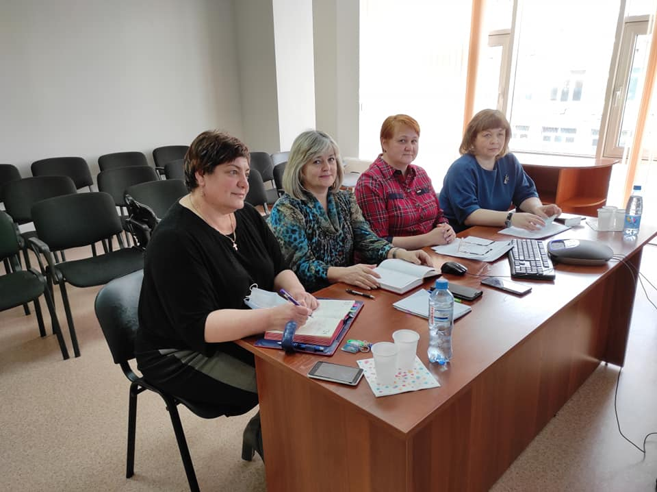 Межведомственное рабочее совещание