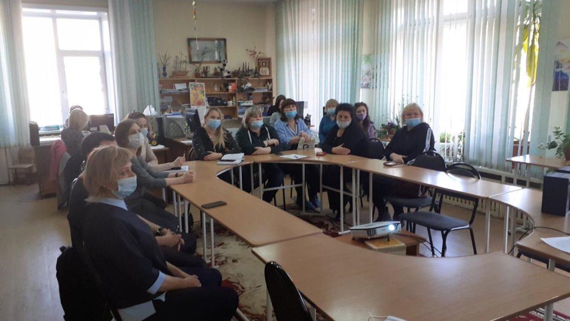 В Иркутской области для замещающих родителей проводится цикл вебинаров